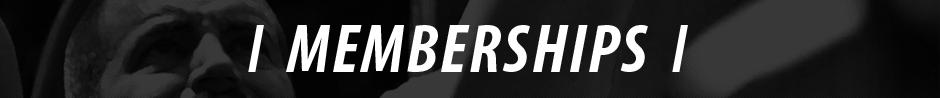 Memberships - Crossfit YOW